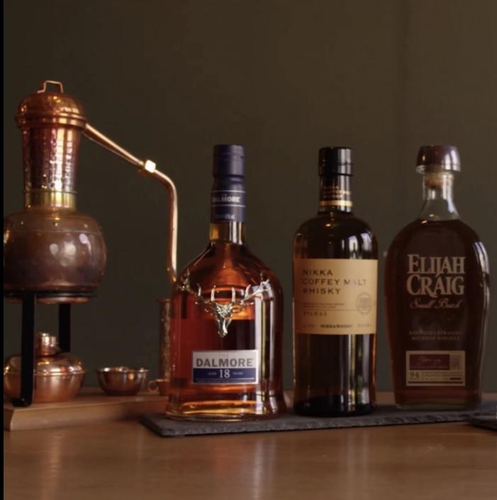 Mini Destille